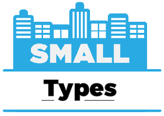 Small Types
